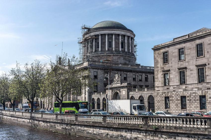 Irish Supreme Court: Facebook's application dismissed