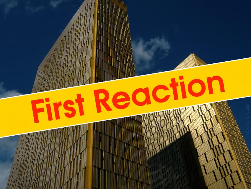 CJEU – AG Opinion, First Statement