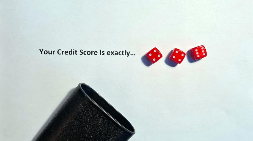 Scredt Score