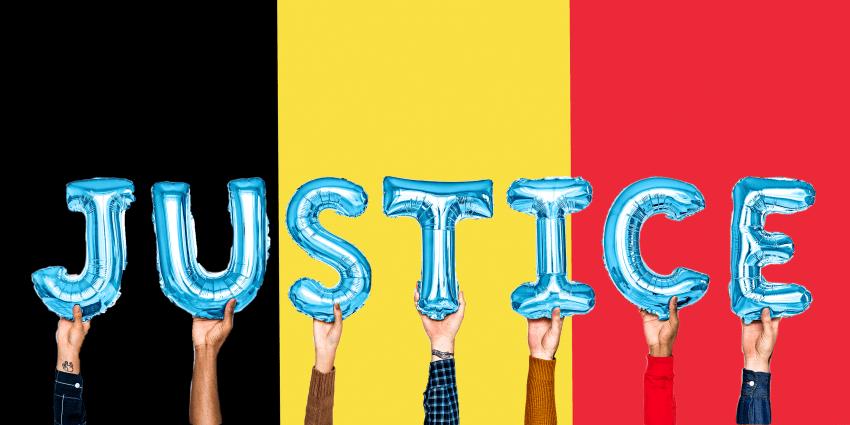 BelgiumJustice